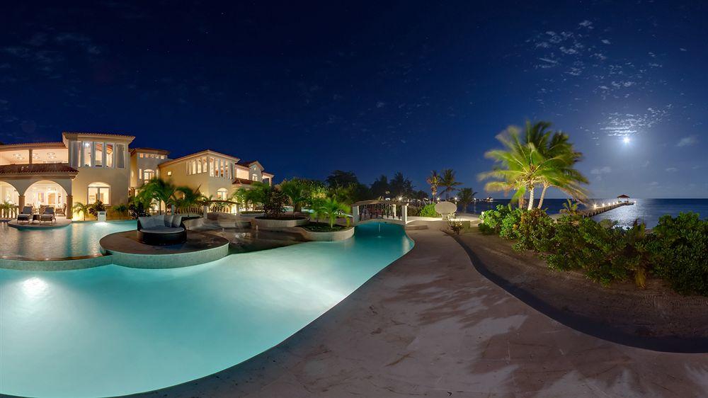 Luxury Resort Belize Beach