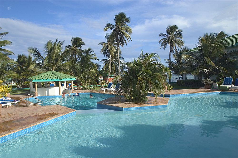 Banyan Bay Beach Resort Belize