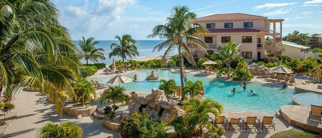 All Inclusive Belize Tours
