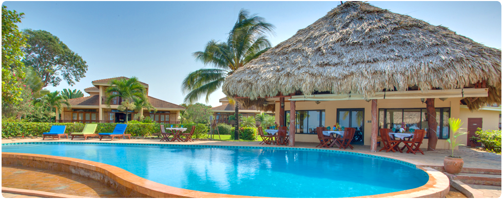 Belizean dreams resort for Luxury all inclusive resorts for families